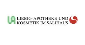 Liebig - Apotheke und Kosmetik im Salihaus